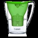 BWT Penguin - Tischwasserfilter - 2.7 l - inkl. 1 Filterkartusche - Grün