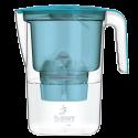 BWT Vida - Tischwasserfilter - 2.6 l - inkl. 1 Filterkartusche - Blau