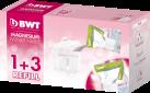 BWT Magnesium Mineralizer Pack de 3+1 cartouches