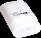 tractive GPS XL - Tracker GPS pour animaux - Pour animaux plus de 20 kg - Blanc