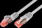 Wirewin - UTP-kabel - 3 m - Grau