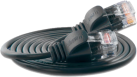Wirewin - Cavo-UTP - 3 m - Nero