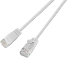 Wirewin - UTP-kabel - 5 m - Weiss
