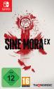 Sine Mora EX, Switch [Version allemande]