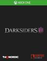 Darksiders III, Xbox One [Versione tedesca]