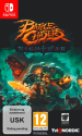 Battle Chasers: Nightwar, Switch, Francese/Italiano