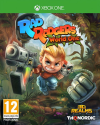 Rad Rodgers, Xbox One [Versione francese]