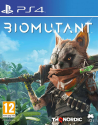 Biomutant, PS4 [Version allemande]