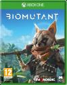Biomutant, Xbox One [Versione tedesca]