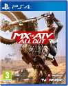 MX vs. ATV All Out, PS4 [Versione francese]