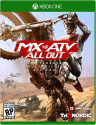 MX vs. ATV All Out, Xbox One [Versione francese]