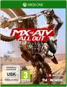 MX vs. ATV All Out, Xbox One [Versione tedesca]