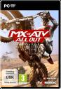 MX vs. ATV All Out, PC, Multilingua