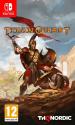 Titan Quest, Switch [Version allemande]