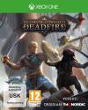 Pillars of Eternity II: Deadfire, Xbox One, Multilingue