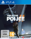 This Is the Police 2, PS4 [Version allemande]