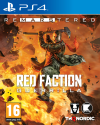Red Faction: Guerrilla - Re-Mars-tered, PS4, Français/Italien