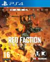 Red Faction: Guerrilla - Re-Mars-tered, PS4, Französisch/Italienisch