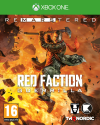 Red Faction: Guerrilla - Re-Mars-tered, Xbox One
