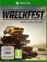 Wreckfest, Xbox One [Versione tedesca]