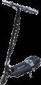 Hitec HTCDR 150, schwarz