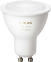 Philips Hue White Ambiance - GU10 Lampe - weiss
