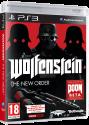 Wolfenstein - The New Order, PS3, deutsch