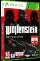 Wolfenstein - The New Order, Xbox 360, deutsch