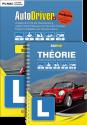 AutoDriver Kat. A, A1, B, M, F, G inkl. App + Livre de Théorie, PC/MAC [Französische Version]