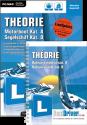 BoatDriver Swiss - THEORIE Cat. A/D + Livre de théorie, PC/MAC [Französische Version]
