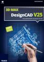 DesignCAD 3D MAX V25, PC