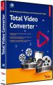 Total Video Converter, PC [Versione tedesca]