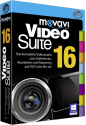 movavi Video Suite, PC [Versione tedesca]