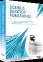 Scribus Desktop-Publishing, PC [Versione tedesca]