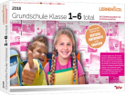Grundschule Klasse 1-4 Total 2018 [Version allemande]