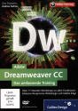 Adobe Dreamweaver CC - Das umfassende Training, PC/Mac