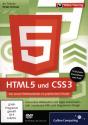 HTML5 und CSS3, PC/Mac [Version allemande]