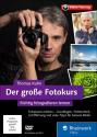 Der grosse Fotokurs - Richtig fotografieren lernen, PC/Mac