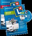 Hänni Mikhail Verlag - Set logiciel+manuel d'apprentissage examenthéorique.ch 2017/18 [Kat. A+B], PC/Mac, Multilingue
