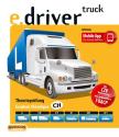 e.driver truck V2.1, PC/MAC, deutsch / französisch