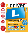 e.driver 2017/2018 Bundle Edition, PC/Mac, multilingue