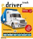 e.driver truck V2.2 - 700 questions (Cat. C/CE/C1/D/DE/D1), PC/Mac, Allemand/Français
