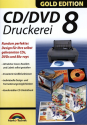 Gold Edition: CD/DVD Druckerei 8, PC
