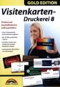 Gold Edition - Visitenkarten-Druckerei 8, PC [Versione tedesca]