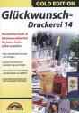 Gold Edition - Glückwunsch-Druckerei 14, PC [Versione tedesca]