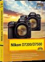 Nikon D7200/D7500 [Versione tedesca]
