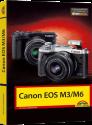 Canon EOS M3/M6 Handbuch [Versione tedesca]