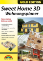 Gold Edition - Sweet Home 3D Wohnungsplaner, PC [Versione tedesca]