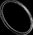 NiSi Pro Nano HUC - Polarisationsfilter - 49 mm - Schwarz