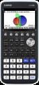 CASIO FX82Solar II - Calculatrice scientifique - Avec alimentation solaire - Noir